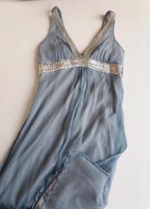 Нарядное платье river island