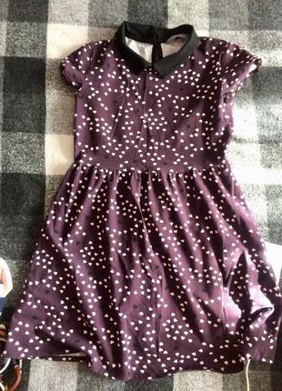 Летнее платье dorothy perkins