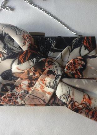 Шикарные туфли karen millen и клатч4 фото