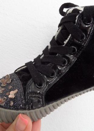 Ботинки next 28 (11) размер.18 cm