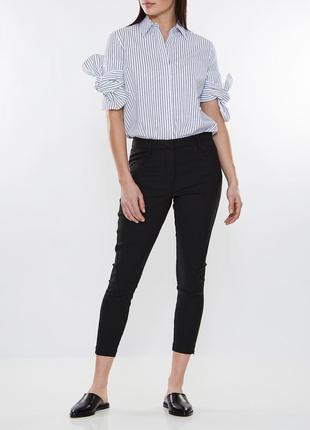 Укорочені штани-капрі fiveunits m-l