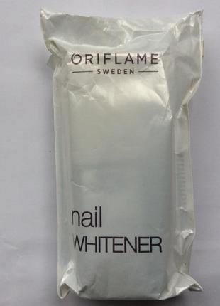 Гель для отбеливания ногтей от oriflame