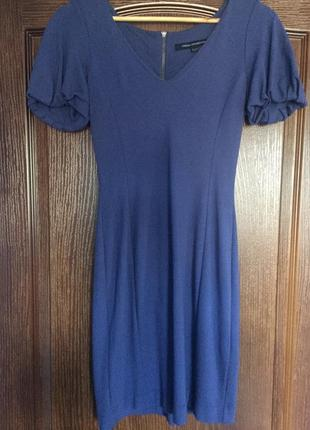 Деловое платье french connection