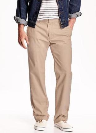 Тренд.  молочные  брюки, old navy, рост 174-181 см