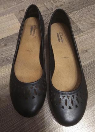Идеальные для ножки туфли