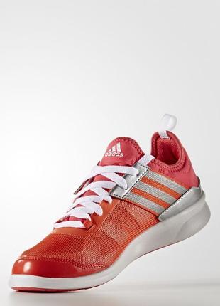Фитнес кроссовки  adidas niya cloudfoam w bb1565 размер 36-39