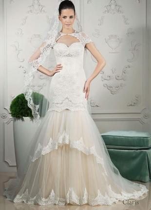 Свадебные платья таня григ / весільне плаття tanya grig