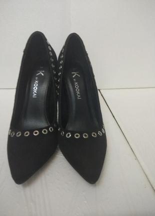 Туфли kookai