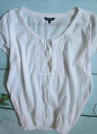 Шикарная рубашка вышиванка