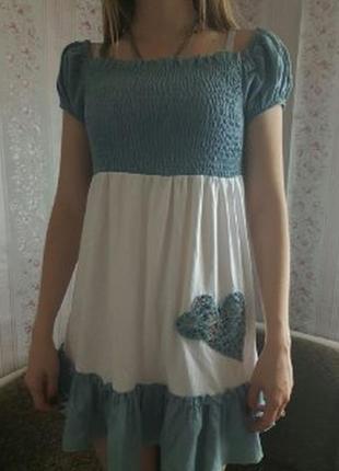 Платье от mari time