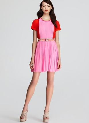 Яркое платье juicy couture, оригинал