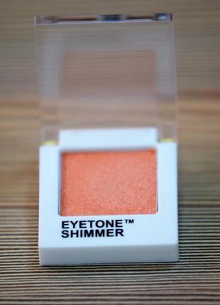 Tony moly eyetone single shadow shimmer (тіні для очей з ніжним сяянням)