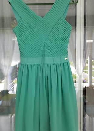Платье fornarina коктейльное