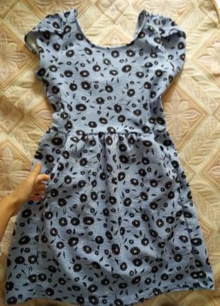 Симпатичне плаття на літо next