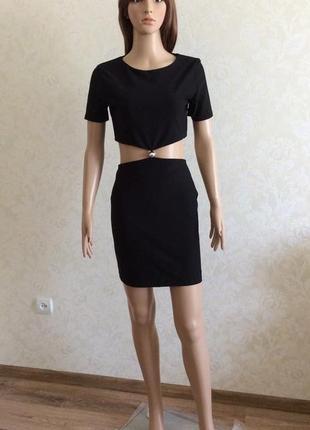 Шикарное платье missguided распродажа
