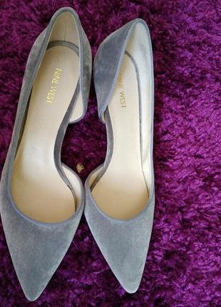 Лодочки , туфлі, туфли, модель весенней колекции