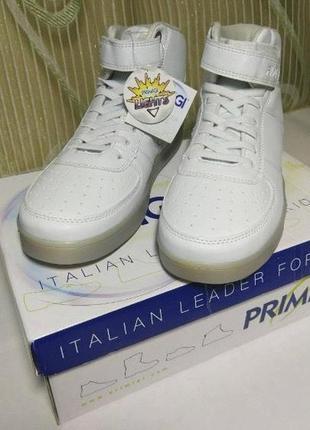 Primigi -  кроссовки.  (италия)