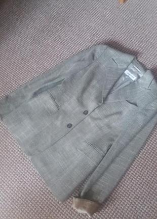Пиджак cerutti1881