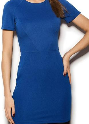 Новое качественное очень красивое облегающее платье cardo