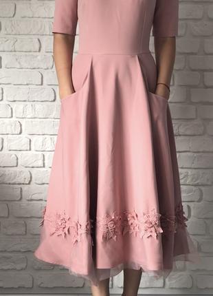 Шикарное платье,zara, mango
