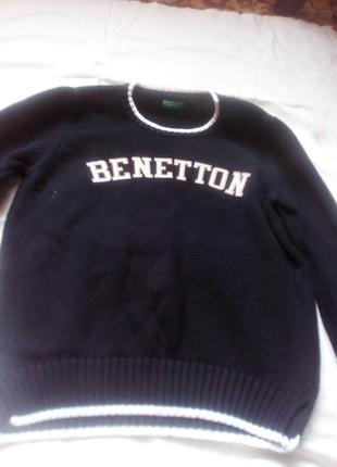 Світер united colors of benetton