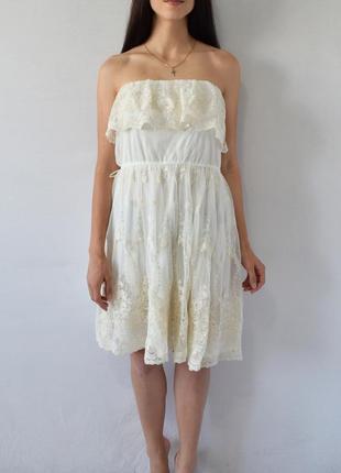 Платье (новое, с биркой) jane norman