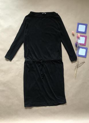 Базове плаття\платье h&m