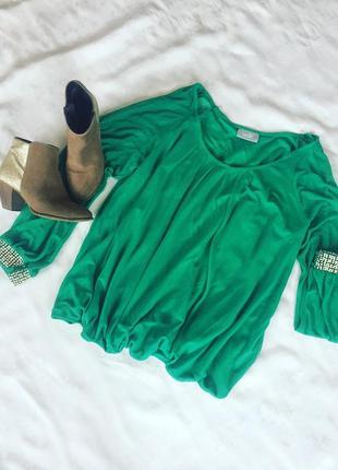 Шифонова блуза від wallis