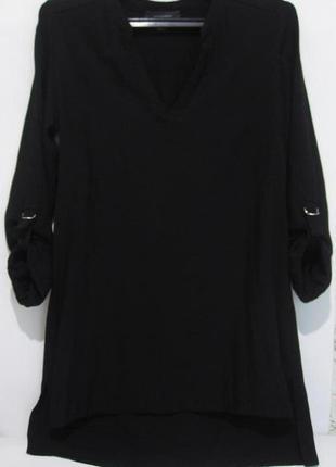 Atmosphere удлиненная блуза-туника