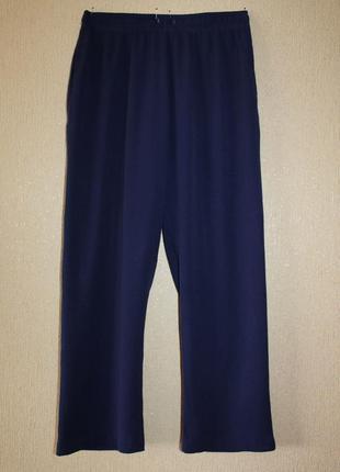 Стильные летние брюки для стильной женщины