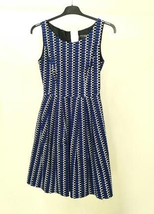 Ретро платье в стиле 50-х