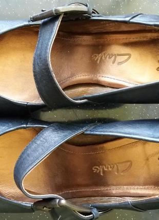Супер туфли лодочка на среднем каблуке3