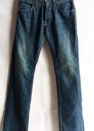 Мужские джинсы известного бренда ltb, w 29 l 34