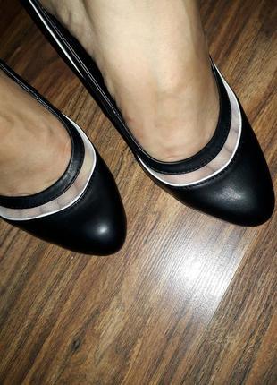 Туфли лодочки классика kookai