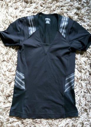 Распродажа! компрессионная футболка reebok
