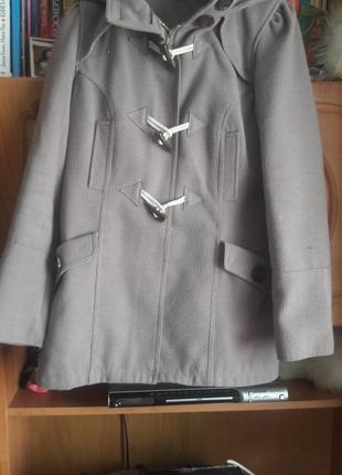 Стильное пальто от new look