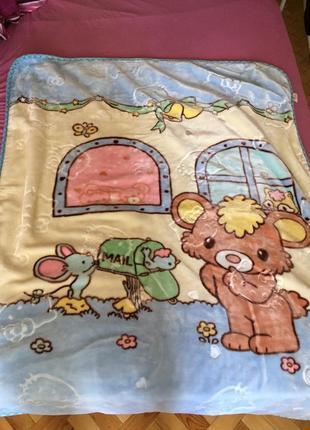 Одеялко одеяло
