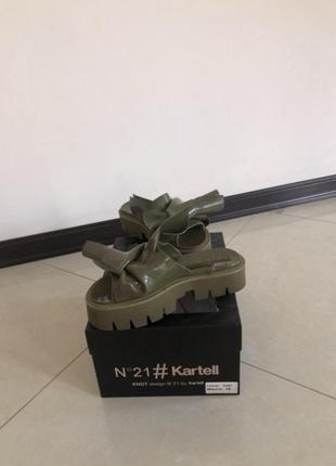 Обувь n21