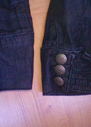 Тонкие джинсы4 фото