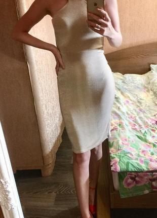 Платье missguided m новое