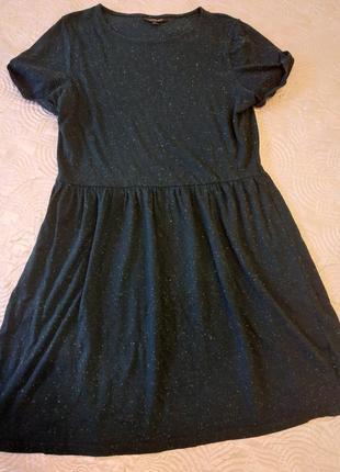 Лёгкое летнее платье от topshop
