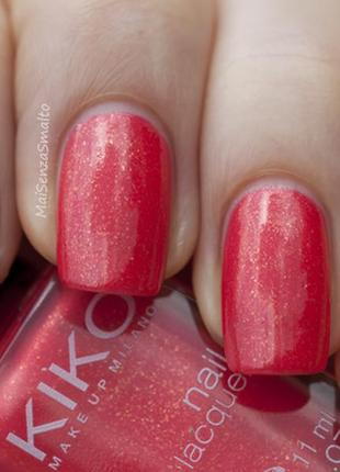 Лак для нігтів 488 kiko milano