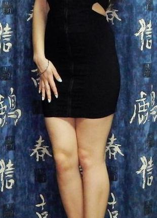 Крутое платье miss selfridge