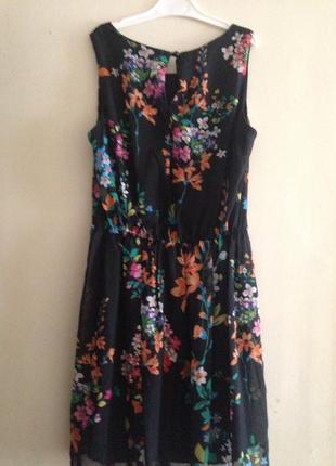 Платье летнее, б/у,состояние отличное.