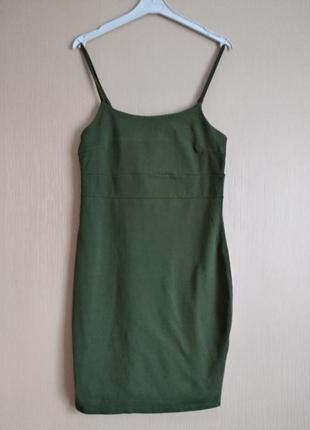 Літнє плаття miss selfridge