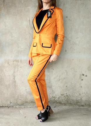 Пиджак tago (в наличии жилет/брюки/пиджак) !!!по 750грн каждая вещь!!!