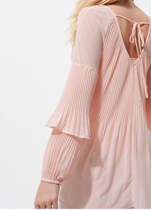 Воздушная блуза от river island