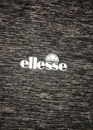 Оригинальная футболка, термобелье ellesse
