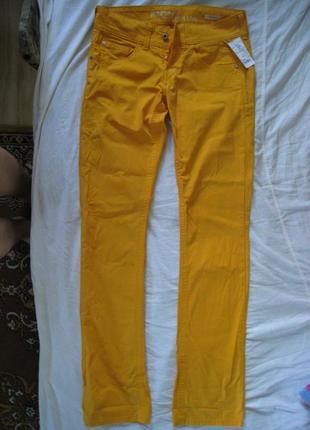 Брэндовые брюки, джинсы replay, италия, оригинал!
