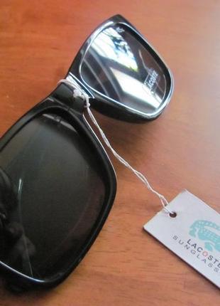 Сонцезахисні окуляри очки